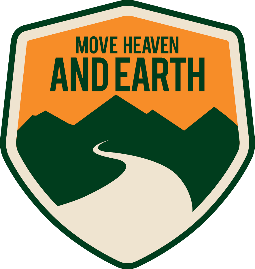 Moving He